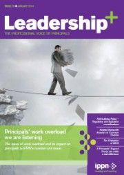 Leadership+ Issue 78 - Jan 2014