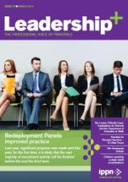Leadership+ Issue 79 - Mar 2014