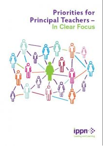 Priorities For Principal Teachers - In Clear Focus