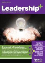 Leadership+ Issue 81 - June 2014