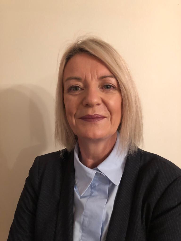 Deirdre Redmond bio photo