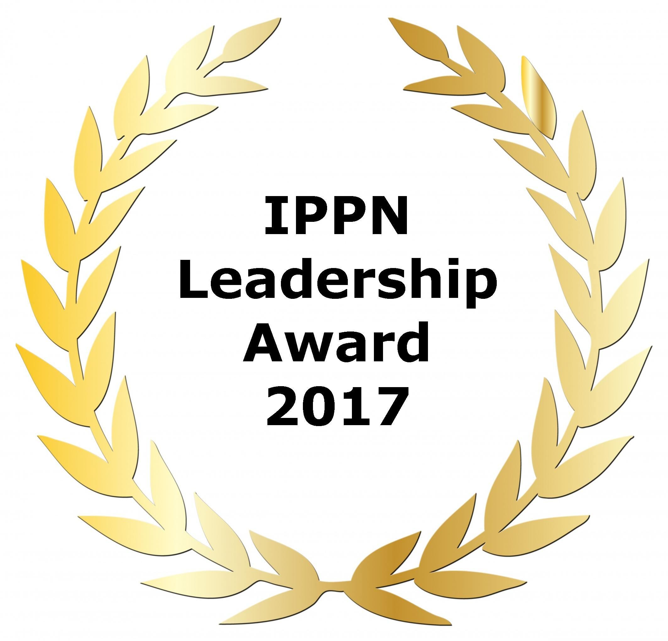 LeadershipAward