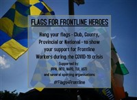 Flags4Frontline web