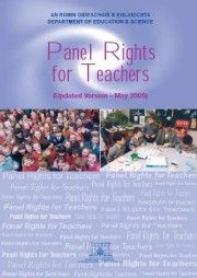 DES Panel Rights for Teachers Guidelines