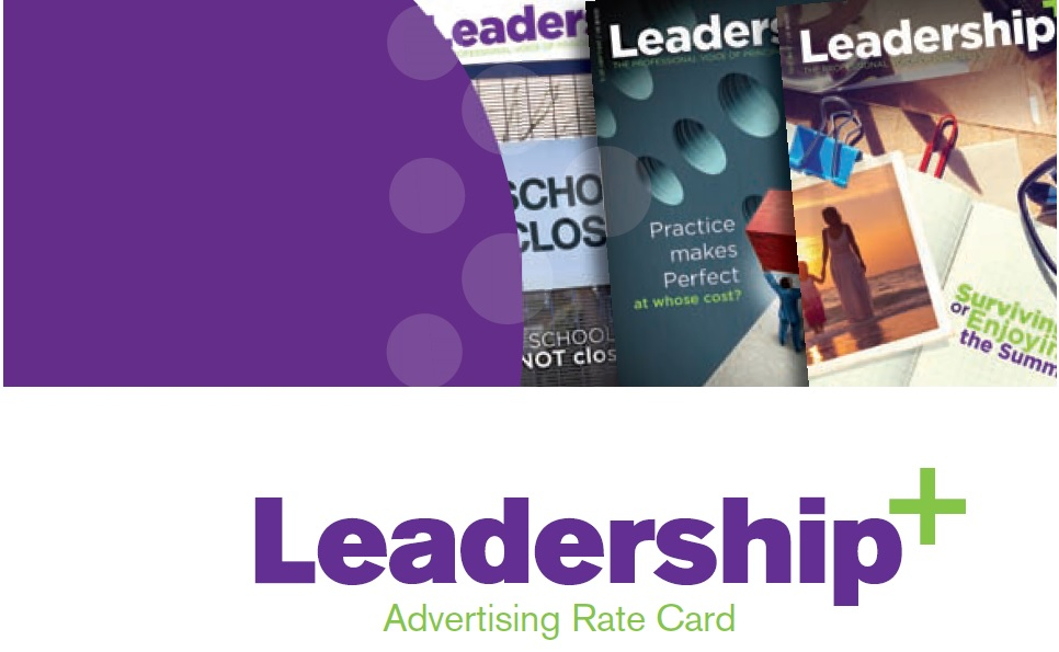 Leadership RateCard